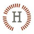 Haarenstraßengemeinschaft Logo